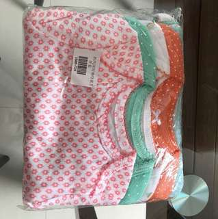 24m baby rompers 5 pieces