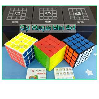 - Qiyi Wuque Mini 4x4 for sale in Singapore