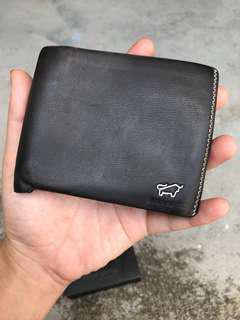 Braun Buffel Wallet Original