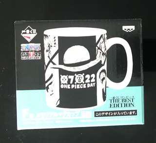 Ichiban Kuji: One Piece Best Collection Prize F