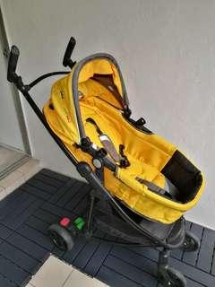 Baby Stroller ELLE