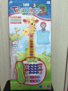 Learning Guitar Music Toy