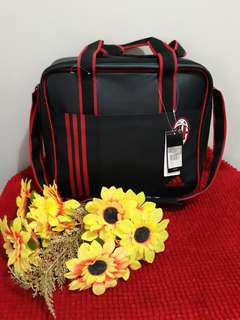 Sport or laptop bag adidas crossbody not coach lacoste michael kors