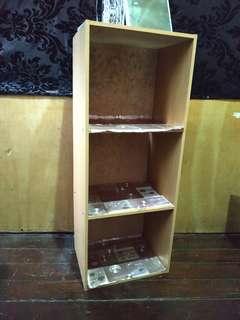 Shelves Divider Cabinet