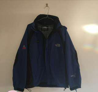 The North Face gortex jacket