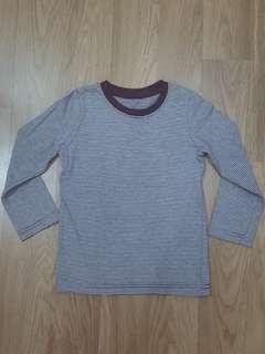 Matalan long sleeves
