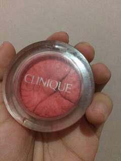 Clinique blush pop REPRICE