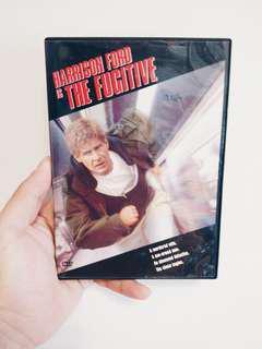 The Fugitive DVD Movie [Code 3]