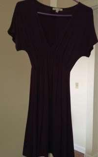 Urban behaviour Purple dress. Size S