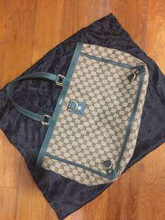 Classic Gucci handbag for sale