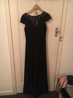 Beautiful blacktie ball gown