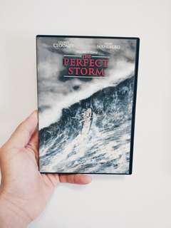 The Perfect Storm DVD Movie [Code 3]