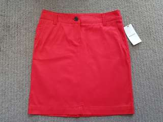 BNWT Mango A Mini Skirt