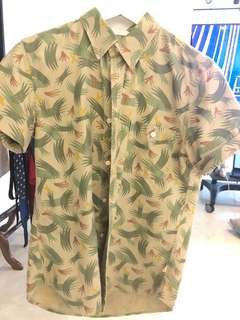 NN07 safari shirt