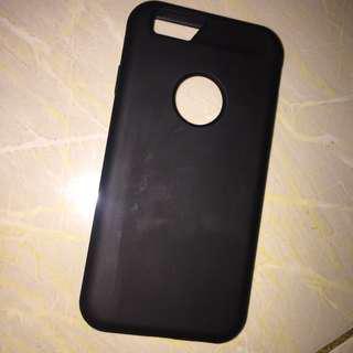 MINISO Case iphone 6/6s Black