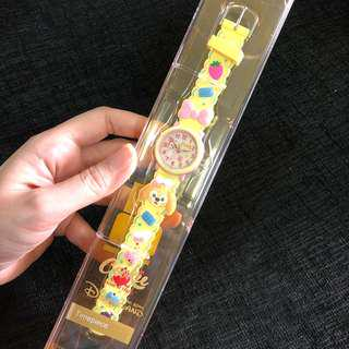 Instock Hong Kong Disneyland cookie watch