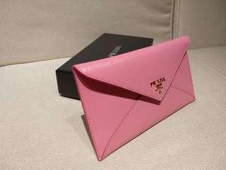 Prada Wallet 信封型大size長銀包