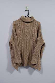 Long Sweater - S