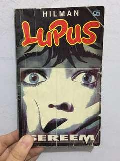 Lupus! Serem