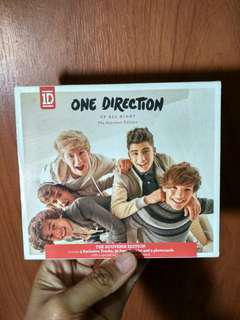 Album Up All Night - One Direction