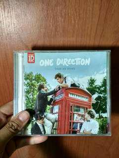 Album Take Me Home - One Direction