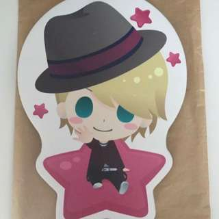 Uta no Prince-sama (UTAPRI) Kurusu Syo Card Case