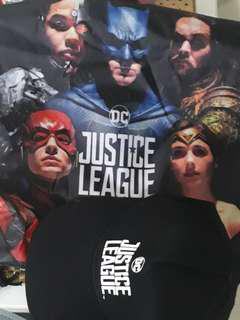 Justice League limited edition pack. See description for contents