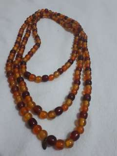 MNG bohemian necklace