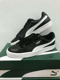 BN Puma Classic Black Sneakers Shoes
