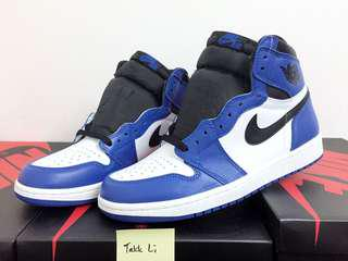 Nike Air Jordan 1 Game Royal US 8.5
