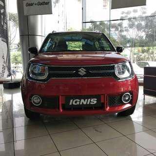 Suzuki #IGNIS Promo DP CEPER