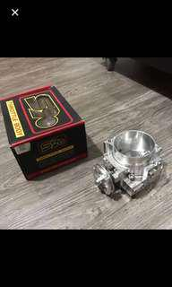 Super ninety s90 throttle body Accord euro r cl7 72mm