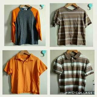 Sale! Bundle for Boys 5-6T