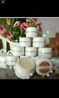 Cream natural