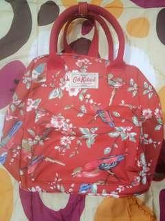 Cath Kidston original red medium#merdeka73