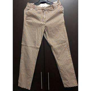 H&M Cigarette Pants