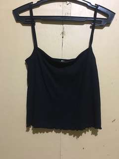 Clearance Sale!!H&M Sleeveless Croptop
