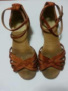 拉丁舞鞋 Latin Dance Shoes