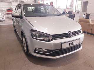 Volkswagen POLO VIENNA 1.6 MPI