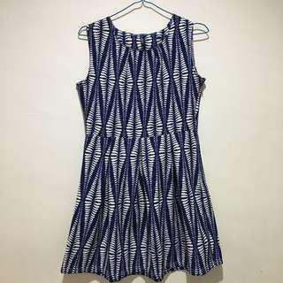 Cavalier Dress