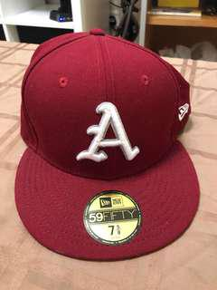 Baseball Cap NEW ERA 59FIFTY 60.6cm