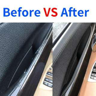 BMW 7 series F01 F02 Pull Handle Cover Protector