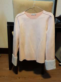 Zara Winter Tops