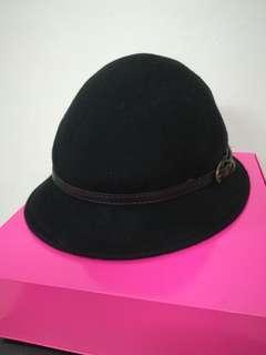 H&M bowler's hat black