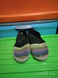 Sepatu plazzeo KW