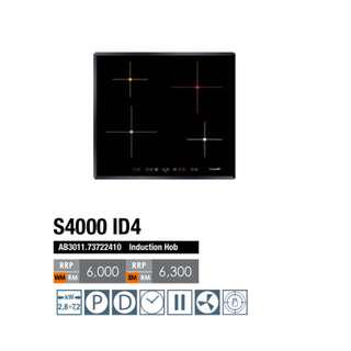 Foster Induction Hob S4000 ID4