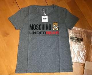 Moschino Tee (grey)