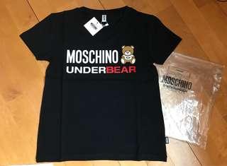 Moschino Tee (black)