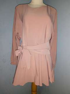Blouse for hijab size L