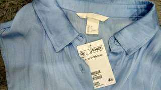 Blouse H&M (Re-price)